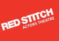 red-stitch
