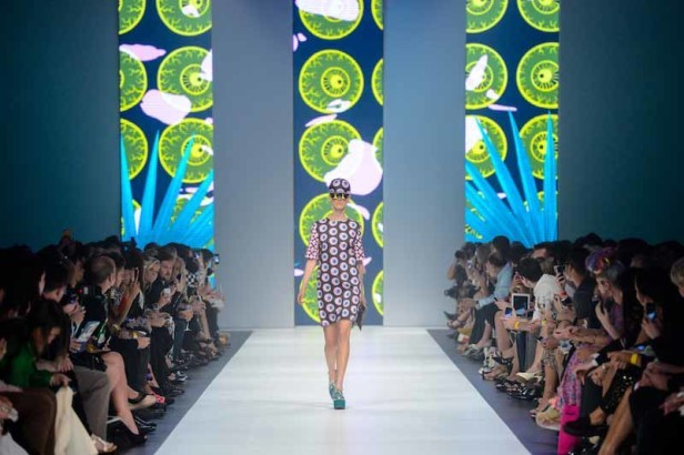 Event Gallery Produce Melbourne Fashion Festival