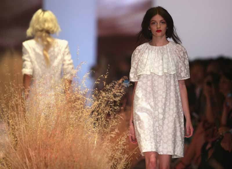Event Gallery Melbourne Fashion Runway Production