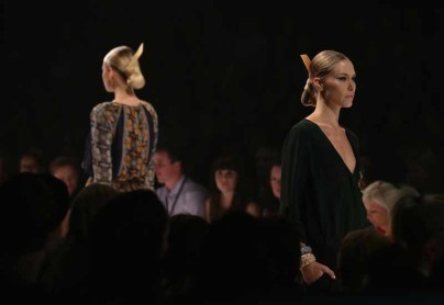 Event Gallery Australia Fashion Runway Producer