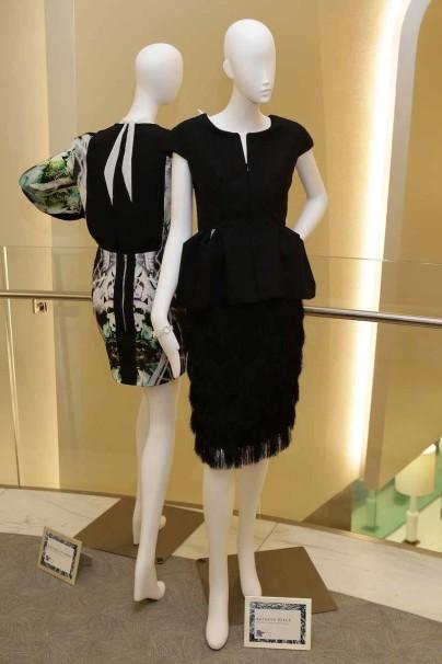 2.Tiffany & Co. _National Designer Awards_ LMFF 2013