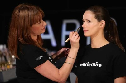 Event Gallery L'Oréal Beauty Workshop with Rae Morris