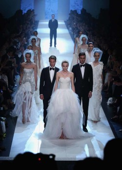Event Gallery Melbourne Fashion Festival Bridal