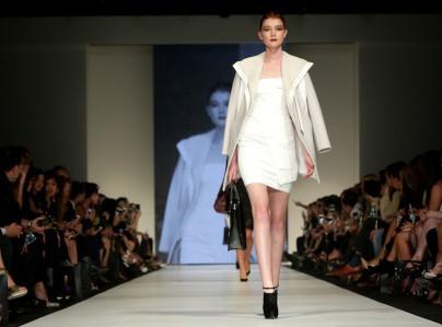 VAMFF Melbourne Fashion Festival