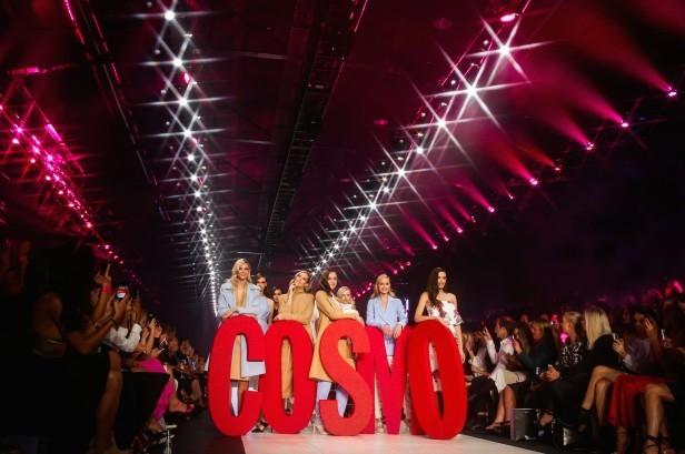 Cosmopolitan Runway