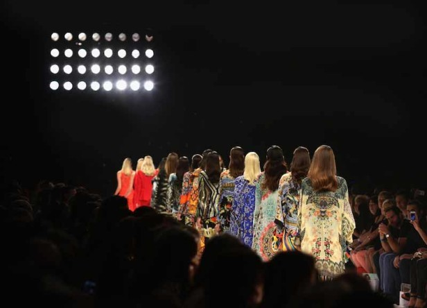 Runway Production School presented by Event Gallery