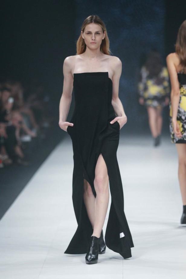 Pejic Event Gallery Virgin Australia Melbourne Fashion Festival